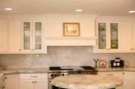 Tiled Kitchen Ideas Tiles Backsplash Subway Tile Kitchen Ideas Craftsman Cabinet