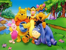 winnie pooh pooh heffalump movie cast pooh u0027s heffalump movie photo
