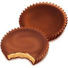halloween reese s reese u0027s peanut butter cups 0 55 oz 12 ct walmart com