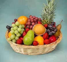 basket fruit gift baskets tacoma boys