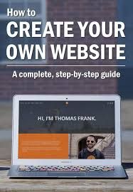 the ultimate guide to building a personal website college info geek