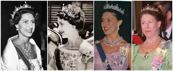 tiara collection the royal order of sartorial splendor my ultimate tiara