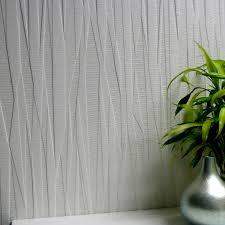 decorating exciting striped paintable wallpaper prepasted for