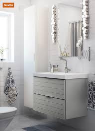 miscelatori bagno ikea bagno con linee semplici idee bagno ikea