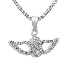 urn pendant infinity collection cremation urn pendant