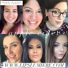Hair Colors For African American Skin Tone Lipsense Colors On Different Skin Tones U2013 Lips Lumiere