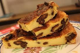 cuisine bretonne traditionnelle recette far breton aux pruneaux de la mère mitraille