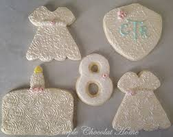 cookies for a little u0027s baptism and homemade fondant recipe