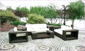 exotic san diego patio furniture white plastic with ca plans 8
