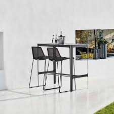 breeze bar chair by cane line yliving