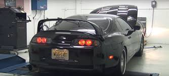 How Much Is A Toyota Supra Rob Ferretti Shares 1998 Toyota Supra Build Costs He Paid 87 Per