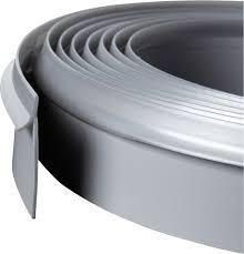 joint étanchéité plan de travail cuisine profil d 39 etancheite concave alu 3 15 ml sptd chez mr joint