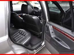 2000 jeep grand seats 2000 jeep grand 4dr limited 4wd security system leather