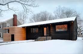 peter braithwaite studio design the restore of an old bungalow