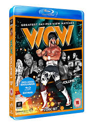 Halloween Havoc 1996 Piper by Wwe Wcw U0027s Greatest Ppv Matches Volume 1 Blu Ray Amazon Co Uk