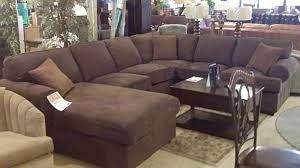 Overstock Living Room Sets by Furniture Enjoy Your Living Room With Cool Oversized Sectionals