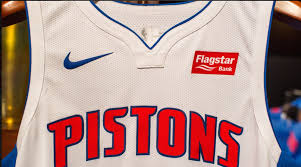 nba jersey sponsors list of teams uniform patches si com