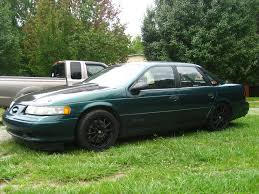 Sho Green 1992 ford taurus sho best image gallery 11 17 and