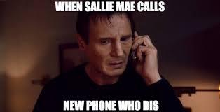 Sallie Mae Memes - goodbye private loans home facebook