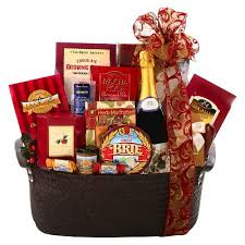 best food gifts to order online food gifts gift baskets target