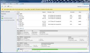 Unsupported Partition Table My Disks Are Unsupported By Disk Director 11 Home Acronis Forum