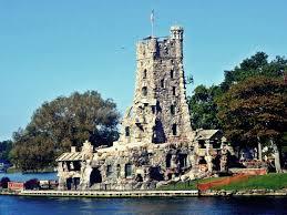 Thousand Islands by Castles In Thousand Islands U2013 C U0027est La Vie Annie