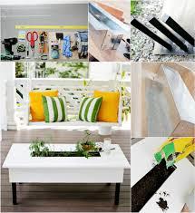 20 easy u0026 free plans to build a diy coffee table diy u0026 crafts