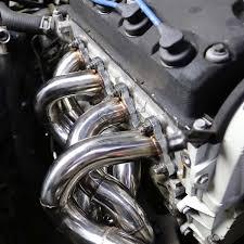 2000 honda civic exhaust manifold tubular racing exhaust manifold header for 88 00 honda civic crx