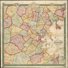 Boston Zoning Map by Boston Explored Maps U2014 Erin Jackson