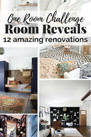 One Room Challenge One Room Challenge Reveals I Love Love U0026 Renovations