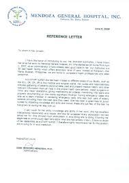 sample of recommendation letter for endoscopy nurse cover letter
