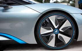 Bmw I8 On Rims - report bmw i8 spyder nears production debut