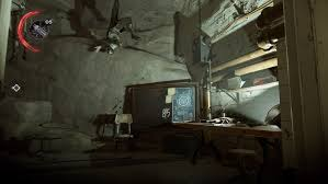 dishonored death of the outsider all contracts guide mission 1