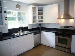 small l shaped kitchen ideas kitchen design ideas l shaped and photos madlonsbigbear com