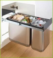 kitchen bin ideas kitchen bins in cabinet fresh best 25 integrated kitchen bins ideas