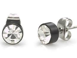 types of earrings for guys 9 types of earrings for guys to give them a cool sturdy look