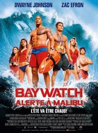click to view extra large poster image for baywatch poster