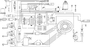 figure 4 mcs rigid hull inflatable boat wiring diagram sheet 1
