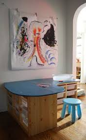 Ikea Art Desk 51 Best Playroom Images On Pinterest Playroom Ideas Children