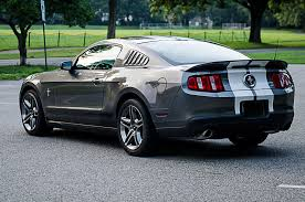 2014 ford mustang pony package replaced my 2012 pony package wheels the mustang source ford