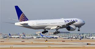United Airline Stock Passenger Dragged By Force From A United Airlines Flight