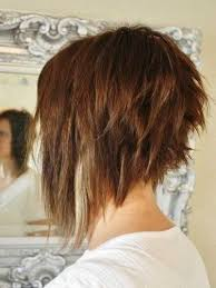 photo gallery of hairstyles long front short back viewing 1 of 15