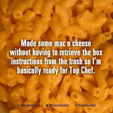 Funny Chef Memes - im ready for top chef