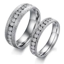 His And His Wedding Rings by Classic His And Hers Wedding Band Pictures
