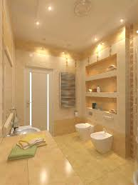 bathroom recessed lighting ideas design noticeable birdcages