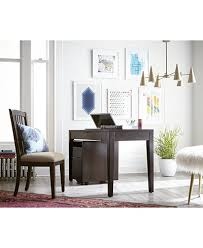 Tribeca Home Office Furniture Collection Created For Macys - Macys home furniture