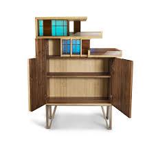 wohnzimmercouch l form designer mobel materialmix haus design ideen