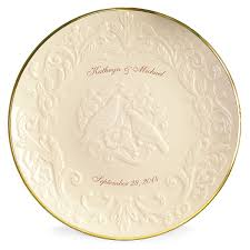 50th anniversary plates wedding promises anniversary plate decorative plates