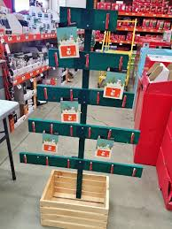 how to make a christmas card holder the home depot community