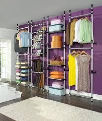 data storage solutions temporary closet storage wardrobe racks temporary clothes storage